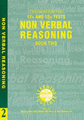 Non-verbal Reasoning: Bk.2 (Paperback)