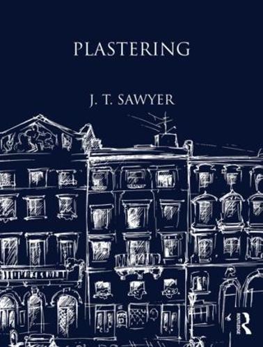 Plastering (Hardback)