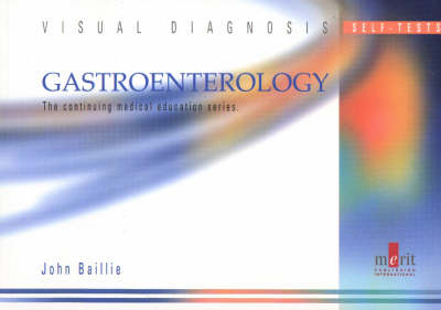 Visual Diagnosis Self-Tests on Gastroenterology (Paperback)