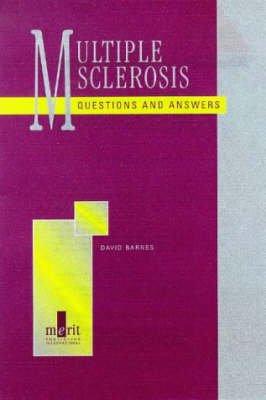 Multiple Sclerosis: Questions and Answers - Questions & Answers S. (Paperback)