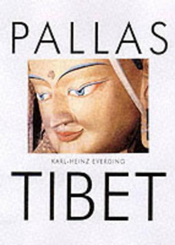 Tibet - Pallas guides (Paperback)