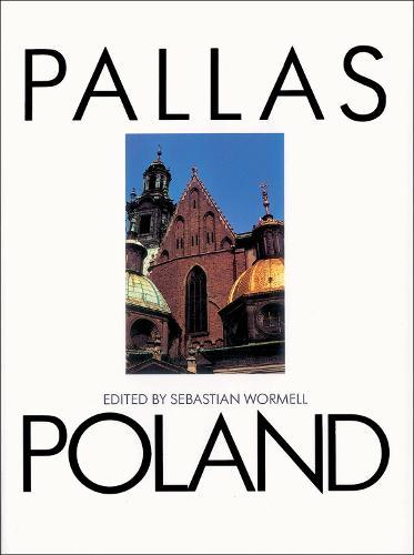 Poland - Pallas guides (Paperback)