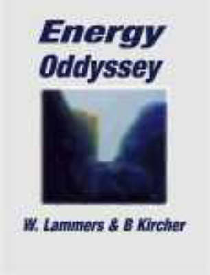 The Energy Odyssey: New Directions in Energy Psychology (Paperback)