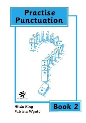 Practice Punctuation: Bk. 2 (Spiral bound)