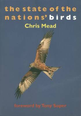 The State of the Nation's Birds (Paperback)