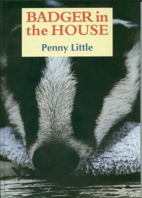 Badger in the House (Hardback)