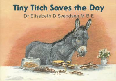 Tiny Titch Saves the Day (Paperback)
