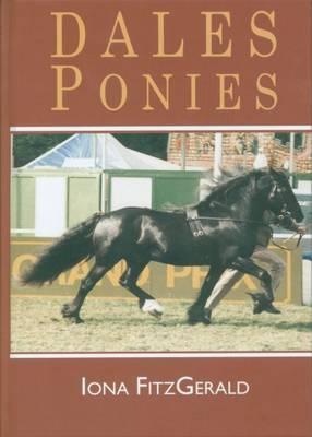 Dales Ponies (Hardback)