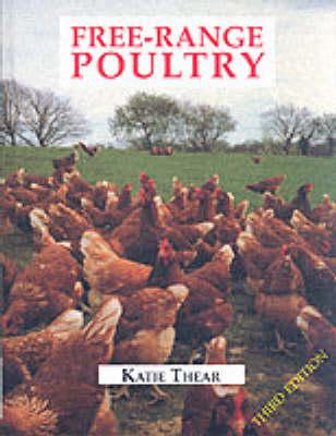 Free-range Poultry (Hardback)