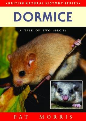 Dormice: A Tale of Two Species - British Natural History Series (Paperback)