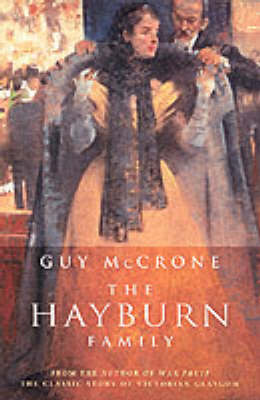 The Hayburn Family (Paperback)