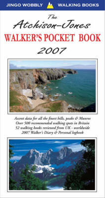 The Atchison-Jones Walker's Pocket Book 2007 2007 (Paperback)