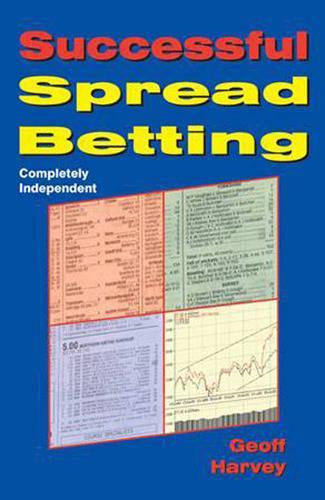 Successful Spread Betting (Paperback)