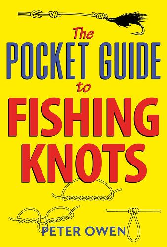 Pocket Guide to Fishing Knots (Paperback)