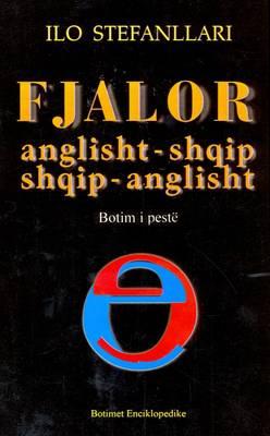 English-Albanian and Albanian-English Dictionary (Paperback)
