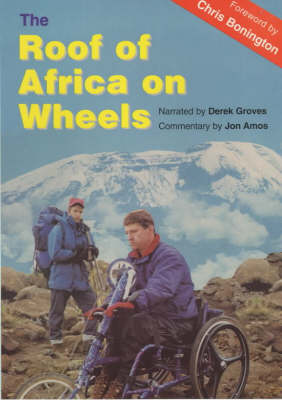 The Roof of Africa on Wheels (Paperback)
