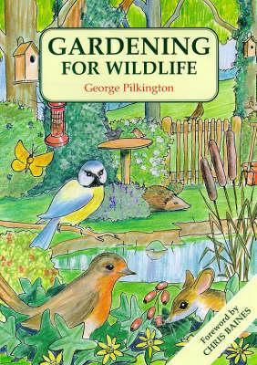 Gardening for Wildlife (Paperback)