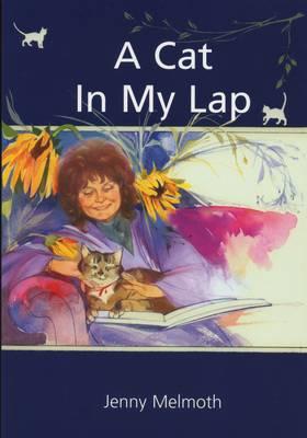 A Cat in My Lap (Paperback)