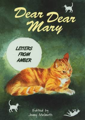 Dear Dear Mary: Letters from Amber (Paperback)