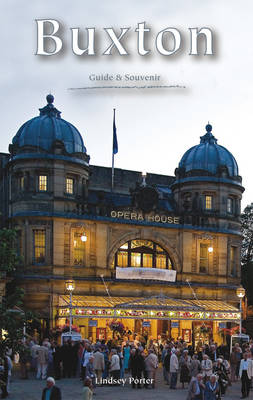 Buxton Guide and Souvenir - Guide Book (Paperback)