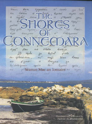The Shores of Connemara (Paperback)