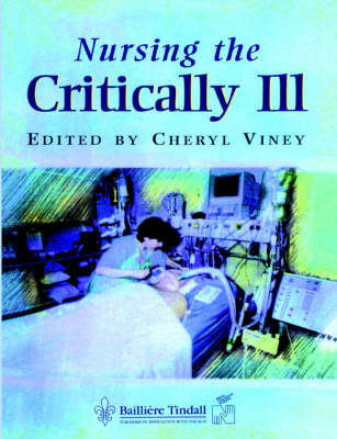 Nursing the Critically Ill (Paperback)