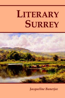 Literary Surrey (Paperback)