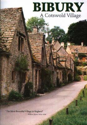Bibury: A Cotswold Village - Walkabout (Paperback)