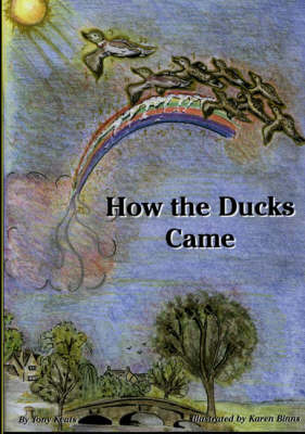 How the Ducks Came (Paperback)