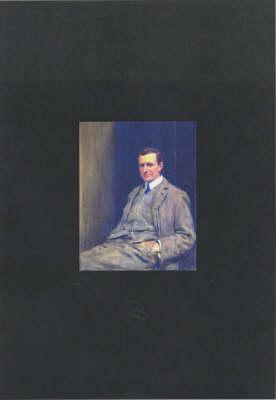 Cheltenham in Antarctica: The Life of Edward Wilson - Antarctic (Leather / fine binding)