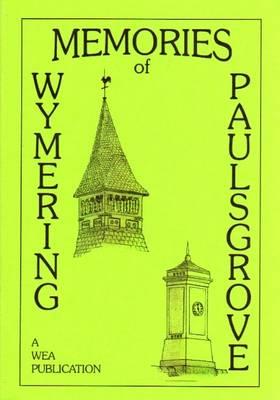 Memories of Lymering and Paulsgrove (Paperback)