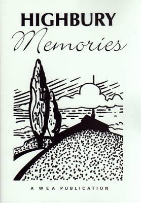 Highbury Memories (Paperback)