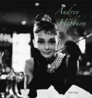 Audrey Hepburn (Hardback)