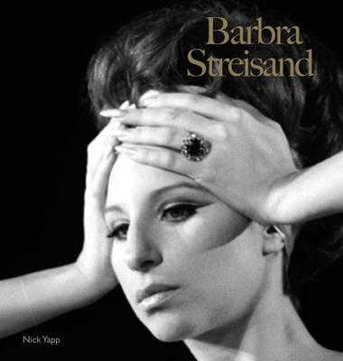 Barbra Streisand (Hardback)