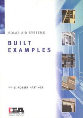 Solar Air Systems - Built Examples (Paperback)