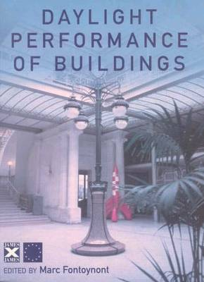 Daylight Performance of Buildings (Paperback)