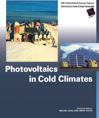 Photovoltaics in Cold Climates (Paperback)