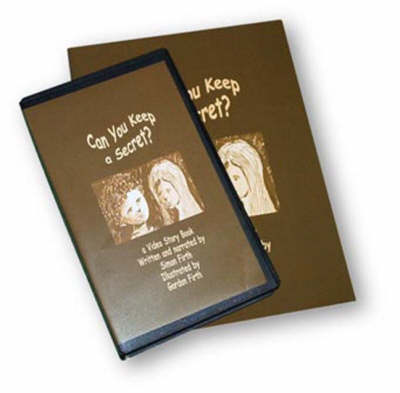 Can You Keep a Secret: A Video Story Book