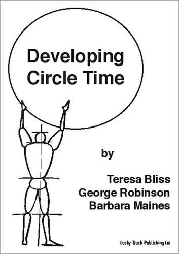 Developing Circle Time: Taking Circle Time Much Further - Lucky Duck Books (Paperback)