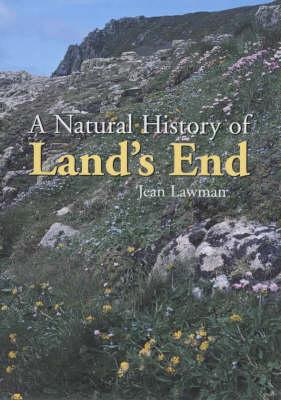 A Natural History of Lands End (Hardback)