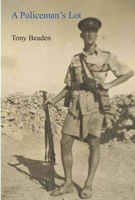 A Policeman's Lot (Paperback)