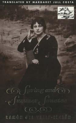 Spring and Summer Sonatas (Paperback)