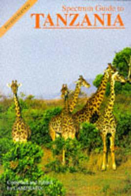 Tanzania - Spectrum Guides (Paperback)