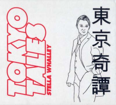 Tokyo Tales (Hardback)