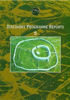 Discovery Programme Reports: No. 5 - Discovery Programme 5 (Paperback)