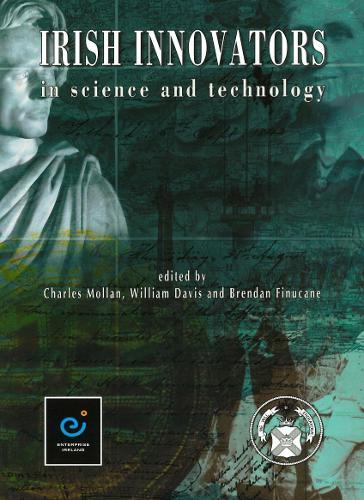 Irish Innovators in Science and Technology (Hardback)