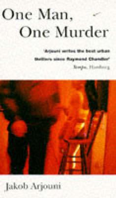 One Man, One Murder (Paperback)