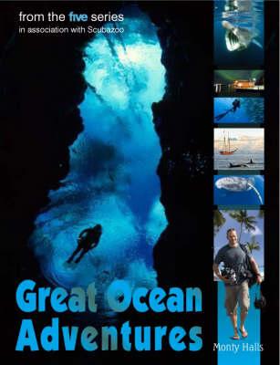 Great Ocean Adventures (Hardback)