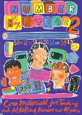Number at Key Stage 2 (Paperback)