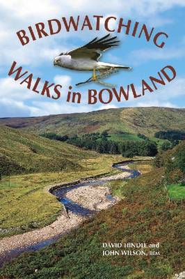 Birdwatching Walks in Bowland (Paperback)
